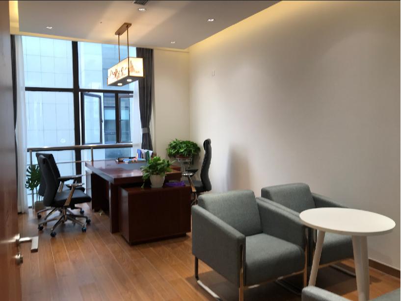 徐汇区简易办公室装修 上海星阙装饰工程供应