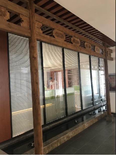 北京办公室装修装饰设计 上海星阙装饰工程供应