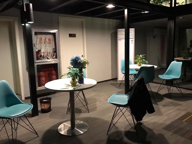 浦東新區現代化酒店裝修流程 上海星闕裝飾工程供應