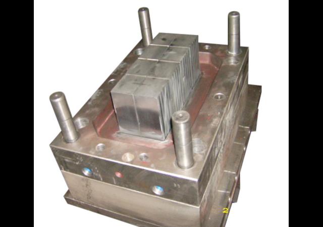 黄岩雨水管件模具价位 来电咨询 兴胜模具供应