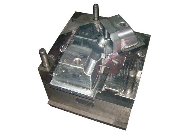ABS电池盒模具制造 贴心服务 兴胜模具供应