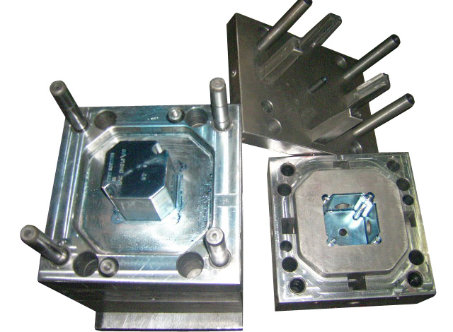 浙江塑料雨水管件模具生产 来电咨询 兴胜模具供应
