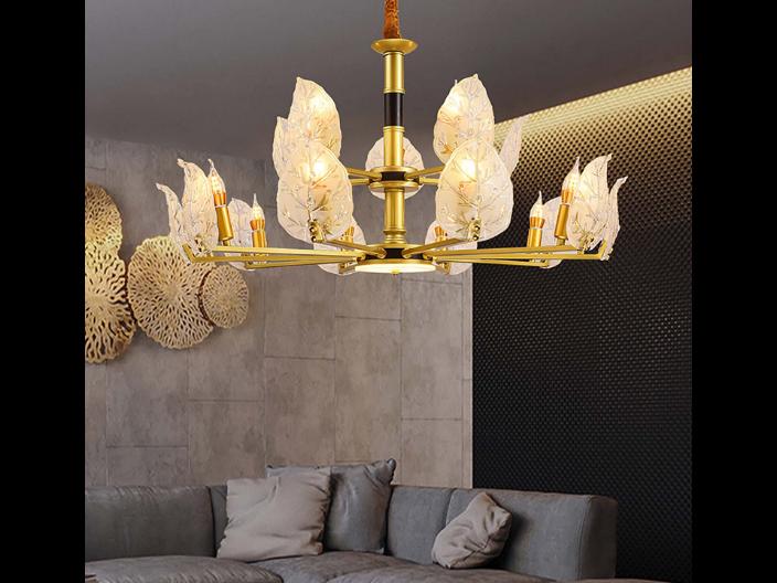 珠海卧室现代北欧灯具供应商