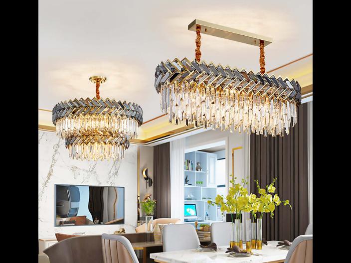 江門餐廳現代北歐燈具供應商家 信息推薦「中山市鑫谷利照明供應」