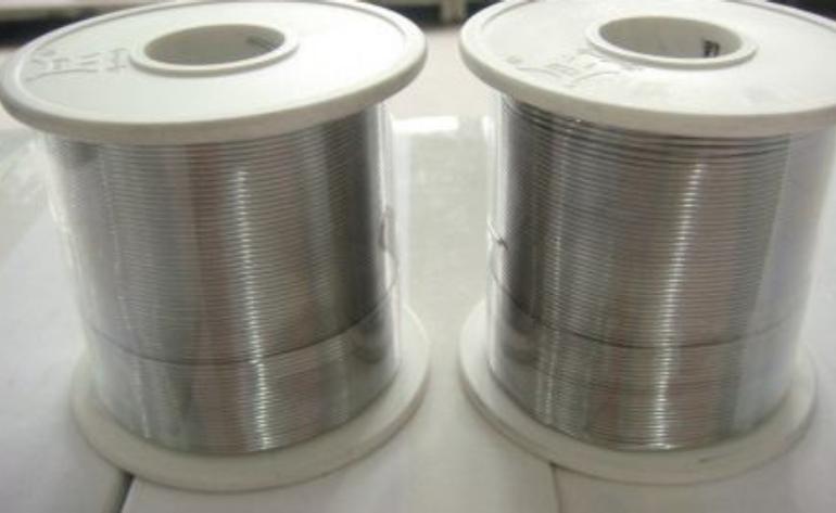 上海新型节能含银锡线直销价格「深圳市兴旺金属焊接材料供应」