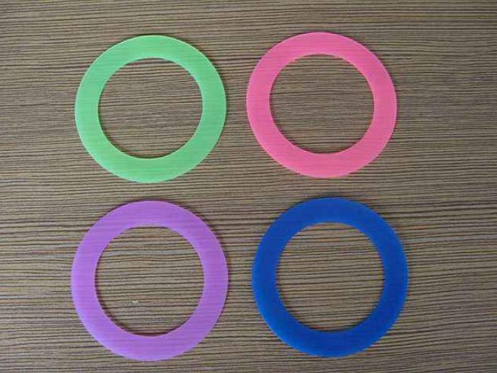 广东隔音硅胶垫生产厂家