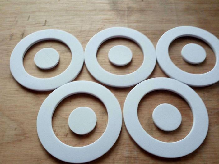廣州3M硅膠墊訂制價格「興陽誠塑料制品廠供應」