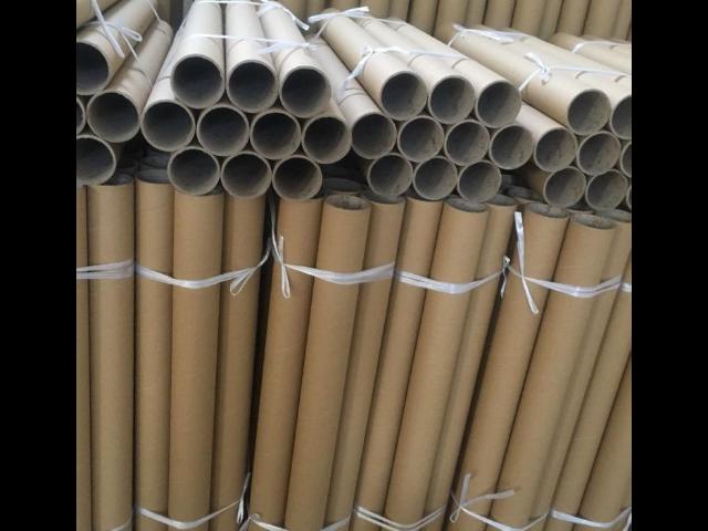 上海卷纸管公司