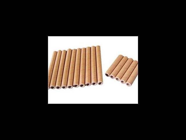 河南食品纸管公司