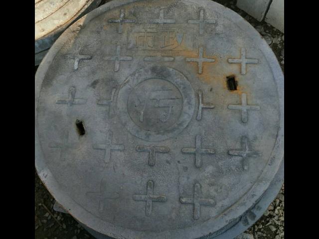云南球墨铸铁井盖批发厂 昆明鑫磊水泥制品供应