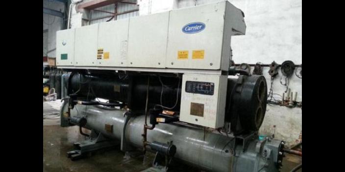 浦东新区 制冷设备回收哪家价格给的高 服务为先「上海鑫靓废旧物资回收供应」