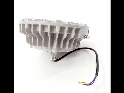 山西正规免维护LED防爆灯应用范围 客户至上「新黎明供」