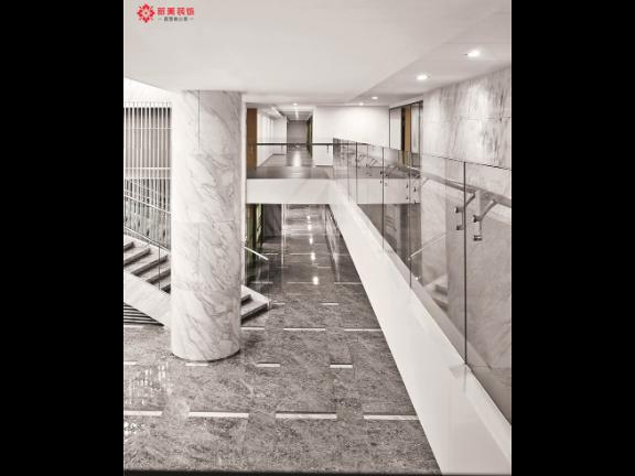 深圳商业空间建筑装饰哪家好,装饰设计