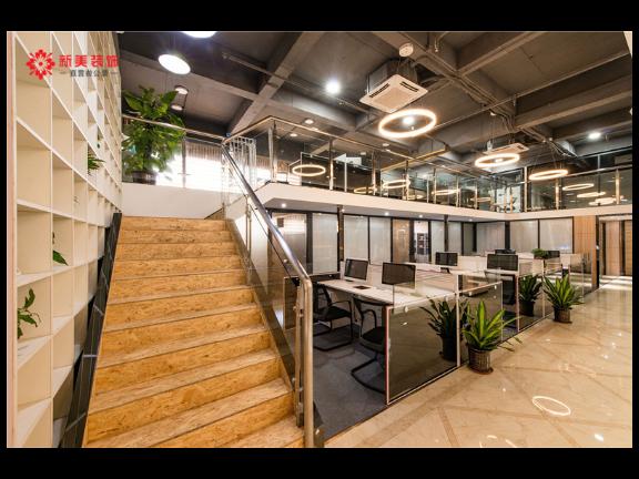 深圳办公楼建筑装饰联系电话 服务为先 深圳新美装饰供应