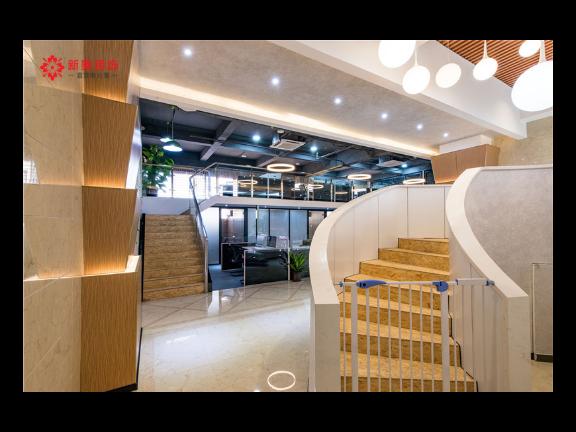 深圳商場建筑裝飾設計施工公司 信息推薦 深圳新美裝飾供應