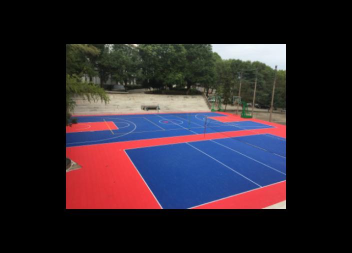 黑龙江羽毛球场