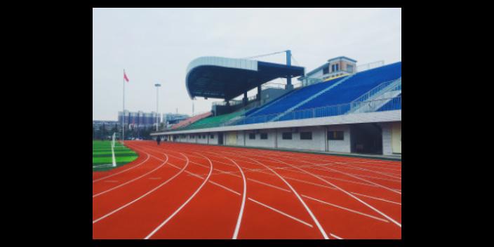 绿色塑胶跑道施工方案