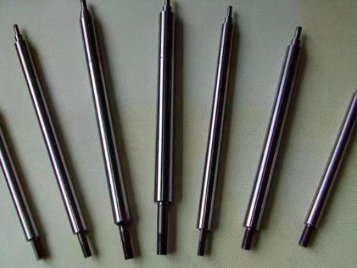調質活塞桿批發 無錫新能液壓機械供應