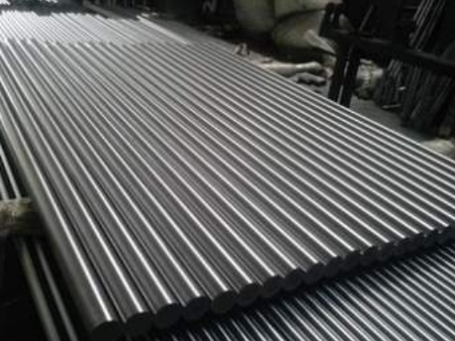 安庆40Cr活塞杆 无锡新能液压机械供应