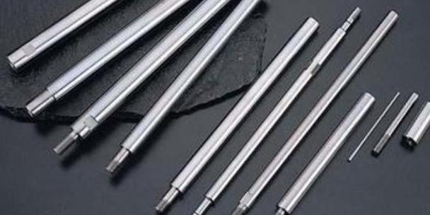 廣西空心活塞桿定制 無錫新能液壓機械供應
