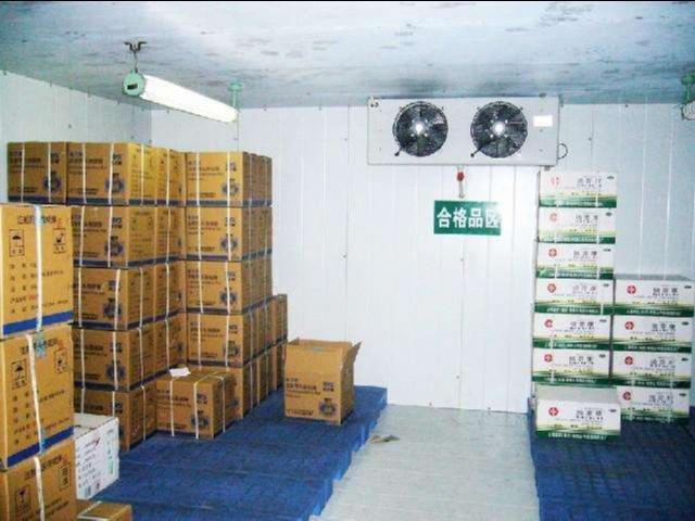 冷庫改造「洛陽鑫雪制冷設備供應」