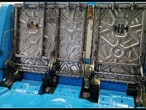 杭州钢制汽车配件供应