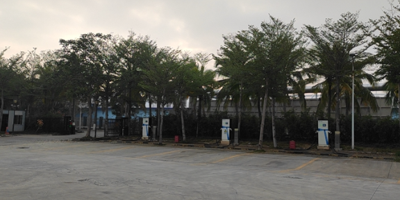 鄭州壁掛充電樁批發 客戶至上 上海欣詣科技供應