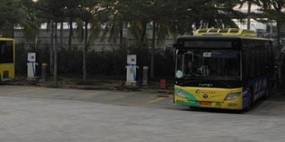 福田车直流充电桩价格 客户至上 上海欣诣科技供应