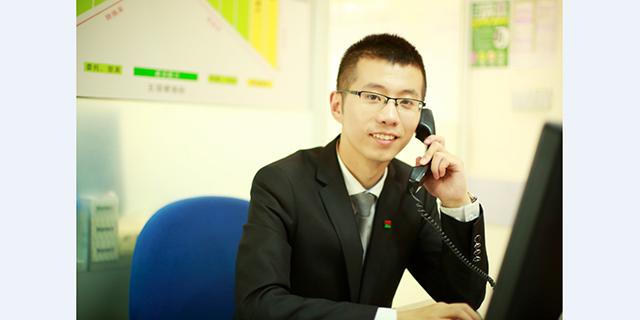 上海闸北区靠谱房产经纪人推荐,房产经纪人