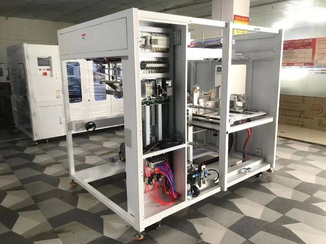 苏州高速自动折盒机生产厂家,折盒机