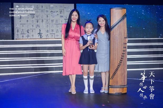 宁波官方古筝培训什么价格