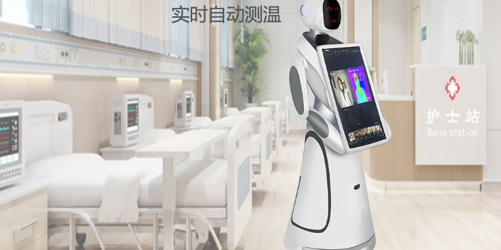 湖南智能問診機器人 昆山新正源機器人供應