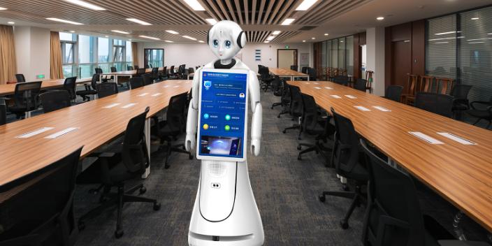 贵州室内消毒机器人 昆山新正源机器人供应