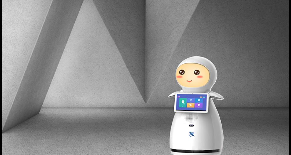 福州行政服務大廳機器人廠家 昆山新正源機器人供應