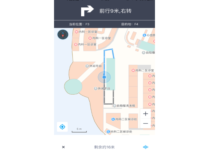 甘肃室内导航系统市场 昆山新正源机器人供应