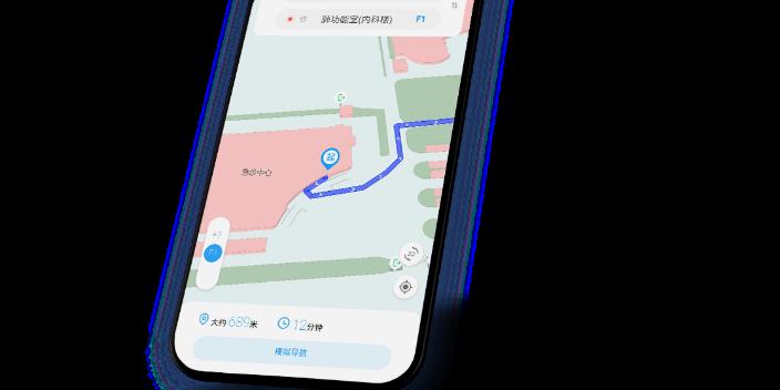 上海室內定位導航系統哪家好,系統