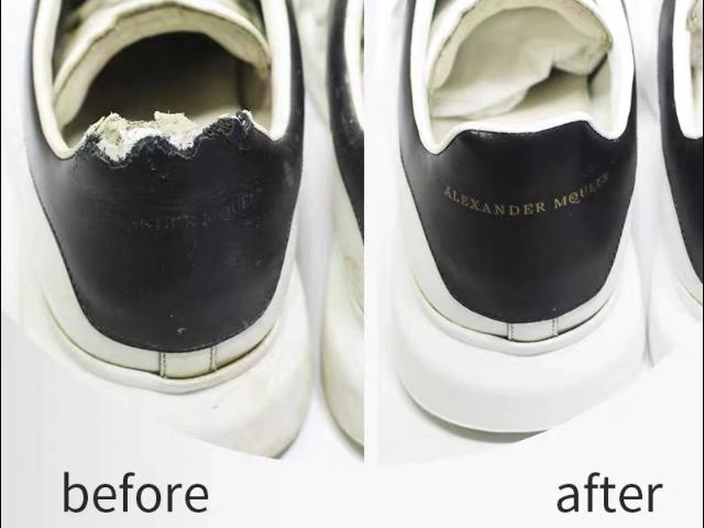 休闲鞋修复哪家好