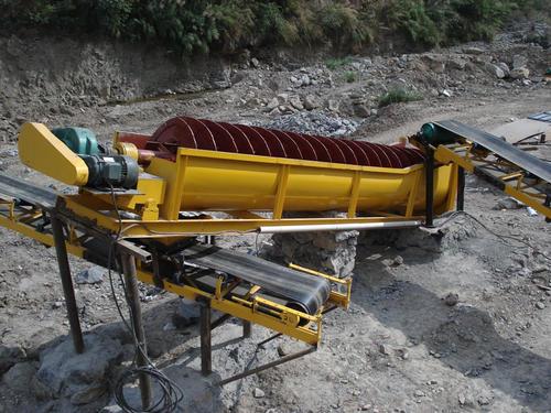 新疆乌市质量好洗砂设备哪家质量好