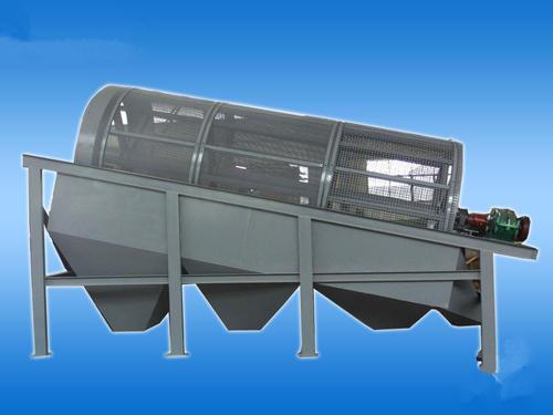 新疆米东区质量滚筒筛批发 创造辉煌 三元机械供应