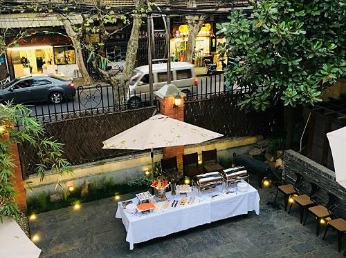 上海冷餐会定制价格 创新服务 上海曦季餐饮管理供应