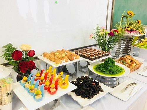 上海冷餐会定制要多少钱 推荐咨询 上海曦季餐饮管理供应