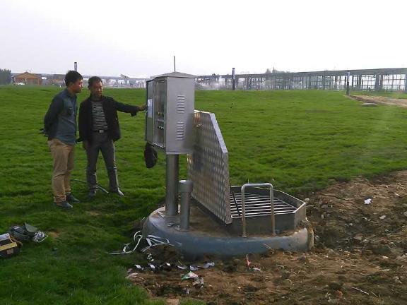 一体化污水提升泵销售,泵