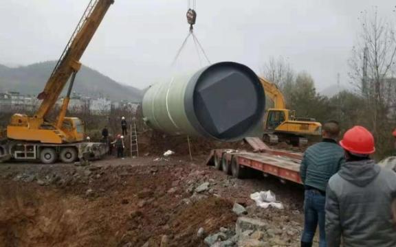 乌鲁木齐一体化预制泵销售电话 新疆巨星环保科技供应