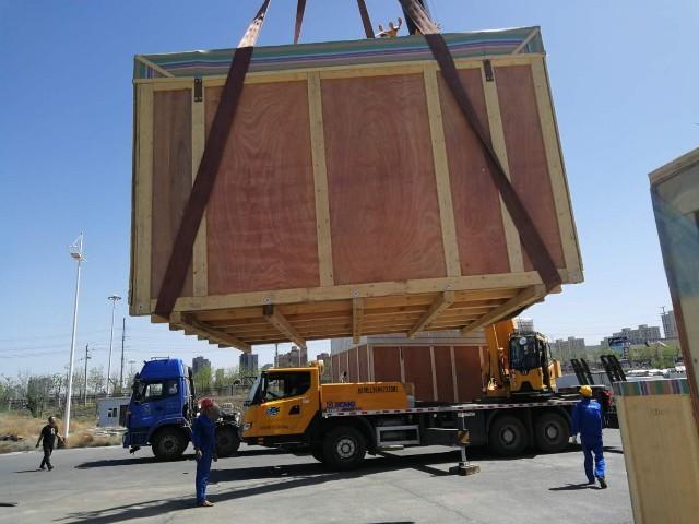 昌吉工业园区通用木箱哪家价格实惠,木箱