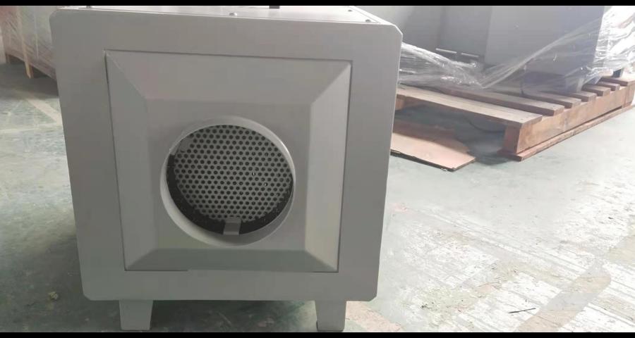 工業濃煙凈化器設備,凈化器