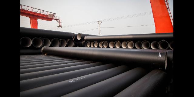 a型铸铁排水管与PVC管连接,铸铁排水管
