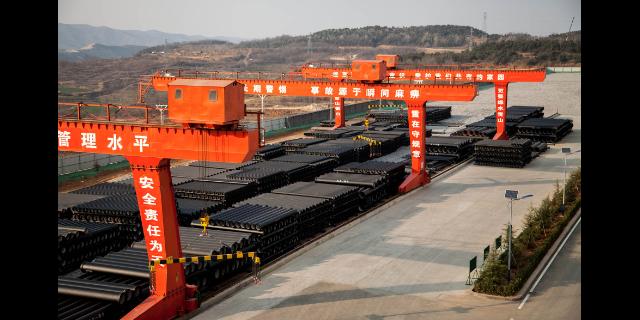 柔性铸铁排水管配件大全「新疆兴骏通铸管供应」