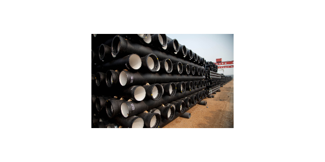 铸铁管承插包箍卡「新疆兴骏通铸管供应」