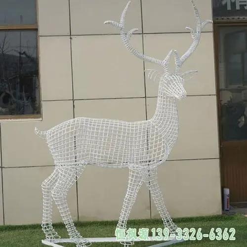 新华区奢华雕塑制作商品