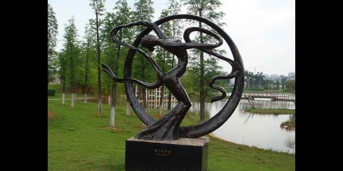 丽江工艺品景观雕塑市场价格